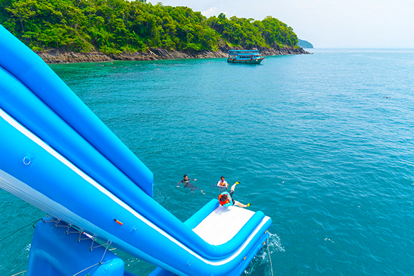 Royal Phuket Cruise Coral Island (10)